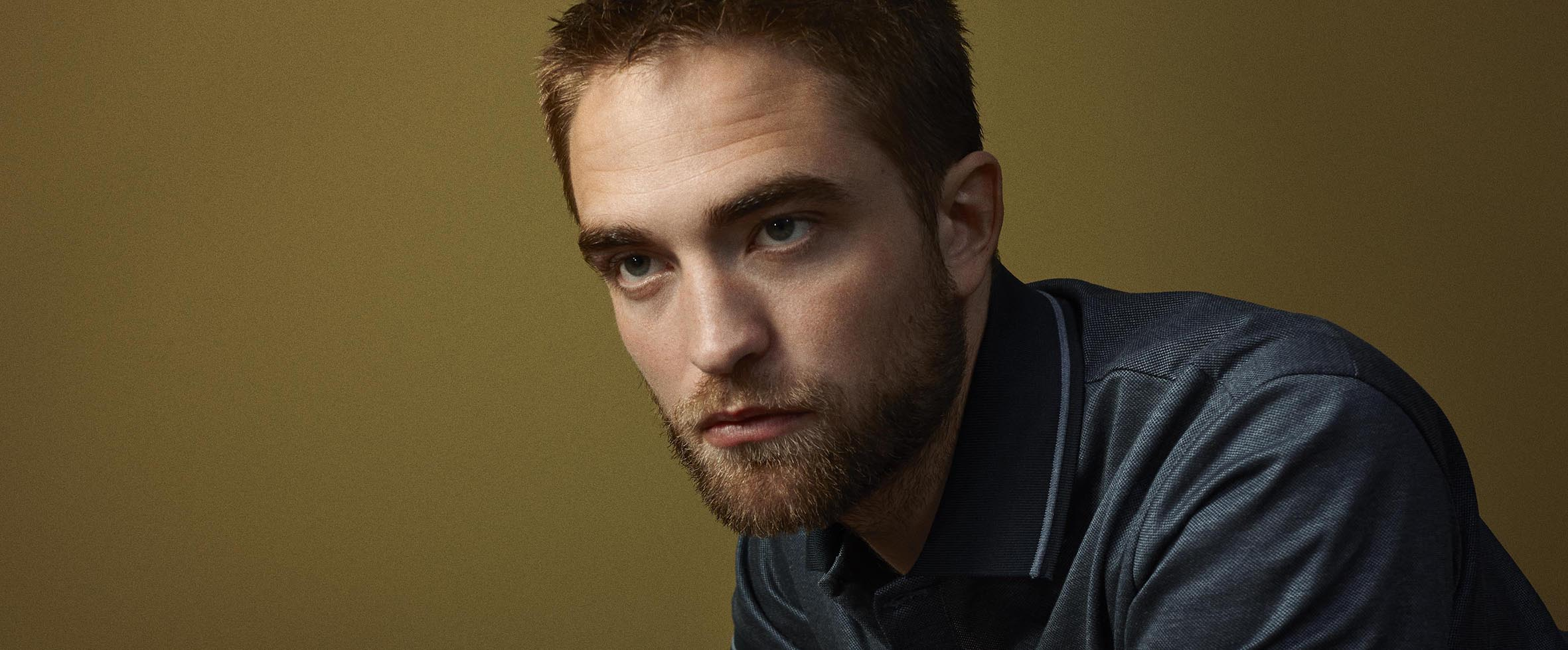DIOR / ROBERT PATTINSON / ERIC NEHR
