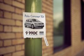 Volkswagen / Edouard Sepulchre