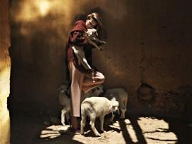 VOGUE INDIA / AZIM HAIDARYAN