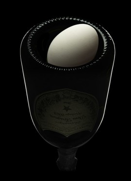 DOM PERIGNON / SURFACE TO AIR