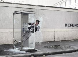 Skate / Ronan Merot