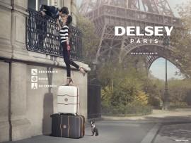 DELSEY / NICK et CHLOE