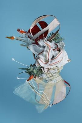 DEFILE HEAD - GENEVE / ERWAN FROTIN