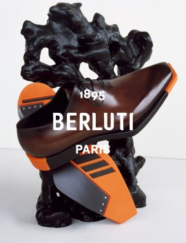 BERLUTI / ERWAN FROTIN