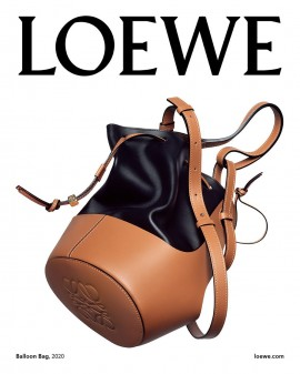 ERWAN FROTIN / LOEWE