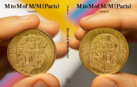 M TO M OF M/M / ERWAN FROTIN