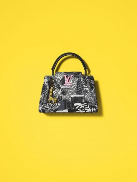 LOUIS VUITTON / STUDIO LENTHAL