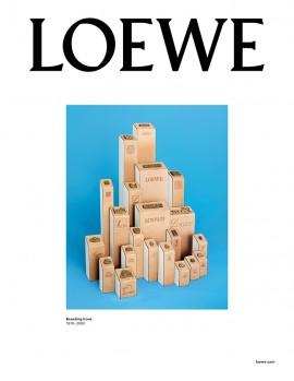 LOEWE / ERWAN FROTIN