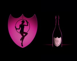 SURFACE TO AIR / DOM PERIGNON
