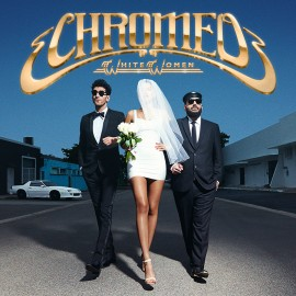 SURFACE TO AIR / CHROMEO WHITE WOMAN